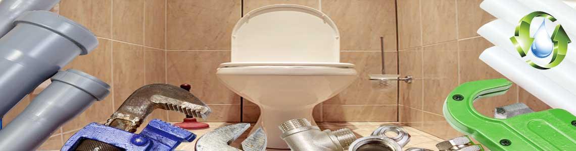 Toilet Fitting Repair Replacement Phuket Plumbing